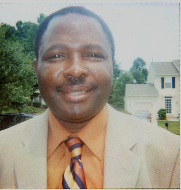 Emmanuel Oke